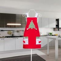 Mutfak Stilim Vernier Çocuk Mutfak Önlüğü