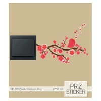 ARTİKEL Singer Priz Sticker DP-1192