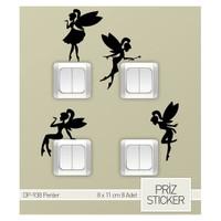 ARTİKEL Periler Priz Sticker DP-938