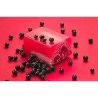 Attirance Kızılcıklı Yenileyici Antioksidan Yüz Temizleme Sabunu