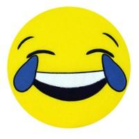 Smiley Concept Ağlayan Emoji Yastık