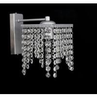 Sedef Avize 2531-1WWHT Gümüş Aplik