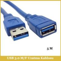 Ti-mesh USB 3.0 A-A Male to Female Uzatma Kablosu - 5M