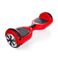 Elektrikli Balance Scooter Hoverboard Kırmızı