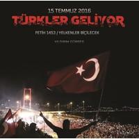 Yıldırım Gürses - Türkler Geliyor