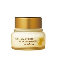 Beyond Organature Balancing Cream