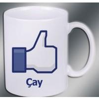 BuldumBuldum Like Mugs - Beğen Kupa Bardakları - Kahve