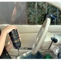 BuldumBuldum Car Cup Warmer - Elektrikli Objektif Termos