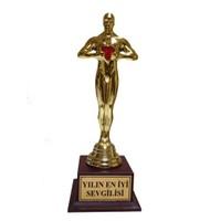 BuldumBuldum Kalpli Yılın En İyi Sevgilisi Oscarı - Yılın Fanatiği