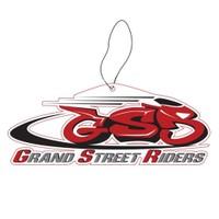 BuldumBuldum Grand Street Riders - Oto Kokusu - Burberry Weekend