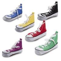 BuldumBuldum Sneaker Pancil Case - Ayakkabı Kalemlik - Mavi