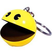 BuldumBuldum Pac-Man Keychain With Sound - Pac-Man Sesli Anahtarlık