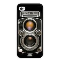 BuldumBuldum Apple iPhone 4/4S Kılıfı Beyaz