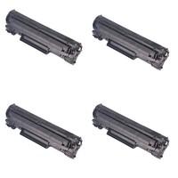 Calligraph Canon i sensys LBP151dw Toner 4 lü Ekonomik Paket Muadil Yazıcı Kartuş