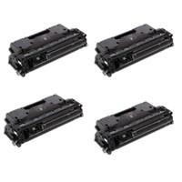 Calligraph Hp LaserJet 1200 Toner 4 lü Ekonomik Paket Muadil Yazıcı Kartuş