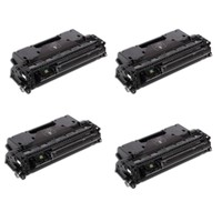 Calligraph Hp LaserJet P2015d Toner 4 lü Ekonomik Paket Muadil Yazıcı Kartuş