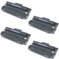 Calligraph Samsung Laser Fax SF 750 Toner 4 lü Ekonomik Paket Muadil Yazıcı Kartuş