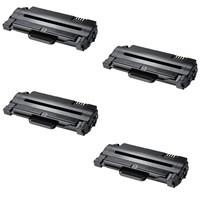 Calligraph Samsung LaserJet Fax SF 650P Toner 4 lü Ekonomik Paket Muadil Yazıcı Kartuş
