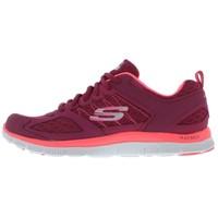 Skechers Flex Appeal SS16 Kadın Spor Ayakkabı