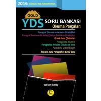 Pelikan Yayınları Gold Yds Soru Bankası Okuma Parçaları