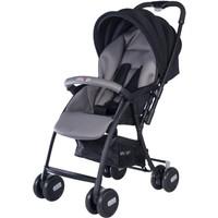 Baby2Go Pinna Deluxe Bebek Arabası Gri
