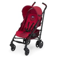 Chicco Lite Way Complete Baston Bebek Arabası / Red