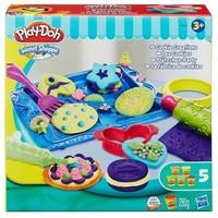 Play-Doh Kurabiye Seti