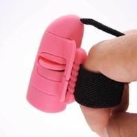 BuldumBuldum Finger Mouse - Parmak Mouse - Pembe