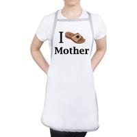 BuldumBuldum Anne Mutfak Önlükleri - Anne Terliği