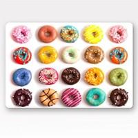 BuldumBuldum Donut Amerikan Servis - Tekli Amerikan Servis