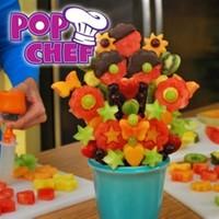 BuldumBuldum Pop Chef - Kendi Meyve Sepetini Yap