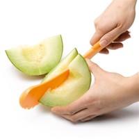 BuldumBuldum Melon Slicer - Kavun Kesme Ve Ayıklama Bıçağı
