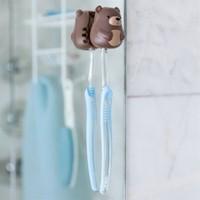 BuldumBuldum Toothbrush Holder - Diş Fırçası Kabı - Baykuş