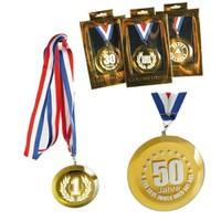 BuldumBuldum Medal With Lanyard - Ödül Madalyası - Endlich 18