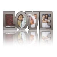 BuldumBuldum Love Photo Frame - Love Fotoğraf Çerçevesi - Kırmızı Plastik