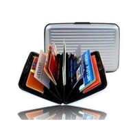 BuldumBuldum Metal Kredi Kartlık - Gri