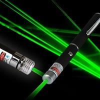 BuldumBuldum Green Laser - 50 Mw Ve 100 Mw Yeşil Lazer - Kırmızı Lazer 50 Mw