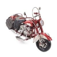 BuldumBuldum Nostaljik Metal Motosiklet 18Cm