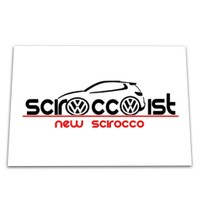 BuldumBuldum Scirocco - İstanbul - Kağıt Oto Paspas - 10000 Adet