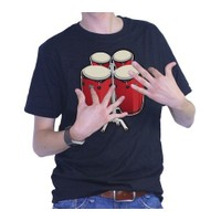 BuldumBuldum Bongo T-Shirt - Medium
