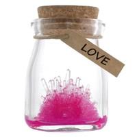 BuldumBuldum Crystal Garden - Büyüyen Kristal - Best Wishes