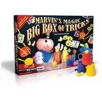 BuldumBuldum Marvin S Magic Amazing Magic Tricks - Marvin İn Hayret Verici Sihirleri - Set 2