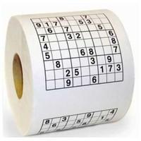 BuldumBuldum Sudoku Tuvalet Kağıdı