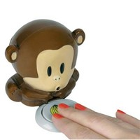 BuldumBuldum Monkey Nail Dryer - Maymun Oje Kurutucu