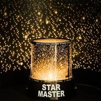 BuldumBuldum Star Master - Projeksiyonlu Gece Lambası