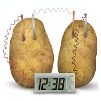 BuldumBuldum Patato Clock - Patates Saati