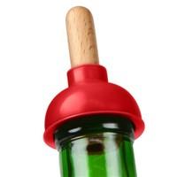 BuldumBuldum Plunge Bottle Stopper - Pompa Şişe Tıpası
