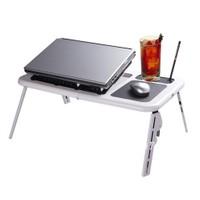BuldumBuldum Laptop Desk With Fan - Soğutuculu Laptop Sehpası