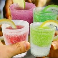 BuldumBuldum Ice Shot Glasses - Buz Bardaklar