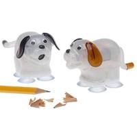 BuldumBuldum Pencil Pup - Kalemtraş Köpekçik - Siyah